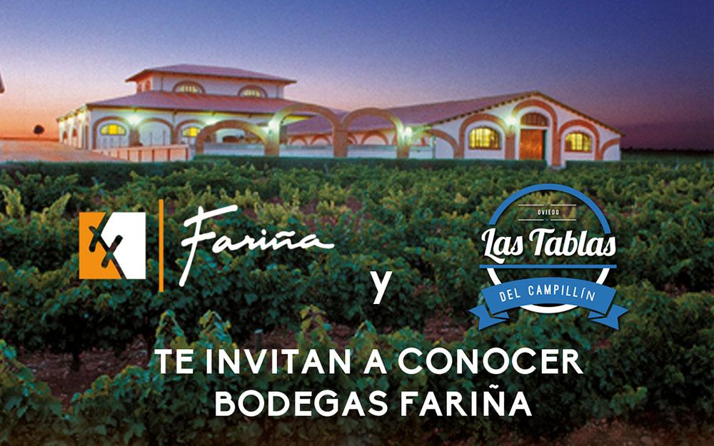 Visita a Bodegas Fariña, en Toro (Zamora)