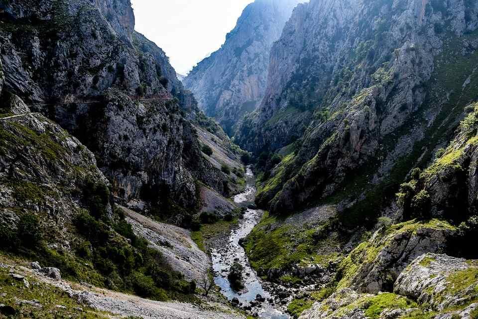 Asturias: Paraíso Natural y gastronómico.