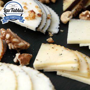 tabla quesos tablas