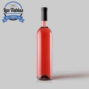 rosado vino