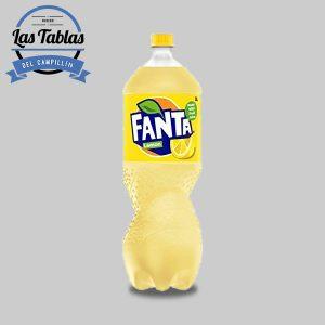 2l fanta limon