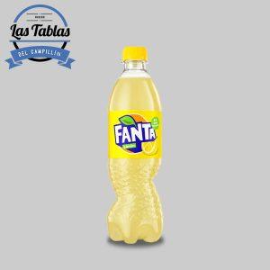 50cl fanta limon