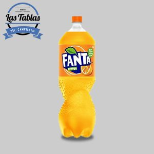 2l fanta naranja