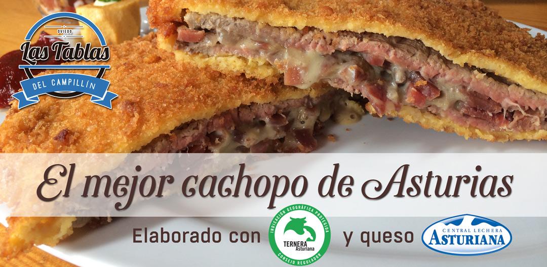 el mejor cachopo de asturias