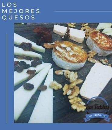mejores quesos mundo oviedo