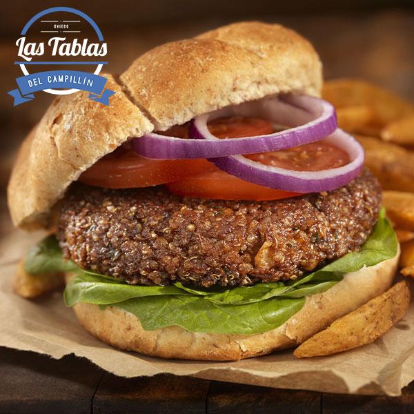 que es una beyond burger